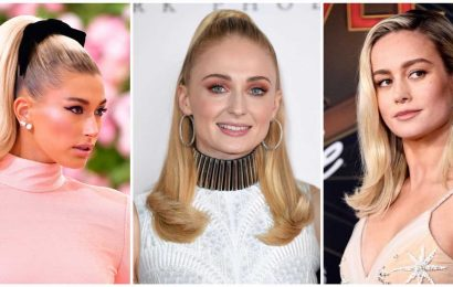 'Flip hair', la tendencia de pelo retro que las celebrities adoran