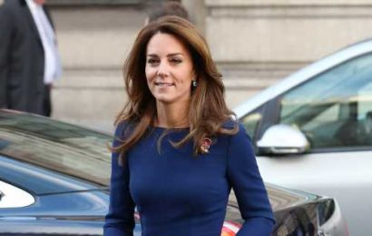 Este es el programa de televisión favorito de Kate Middleton (y obviamente no es 'The Crown')