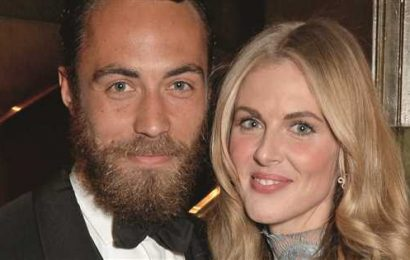 "La exnovia de James Middleton alaba al príncipe Harry: ""es el marido que todas queremos"""
