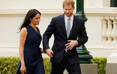 Por qué la mudanza de Meghan y Harry a California ha parecido tan repentina