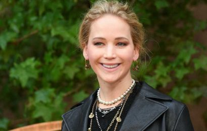 Jennifer Lawrence se estrena en Twitter para defender el movimiento 'Black Lives Matter'