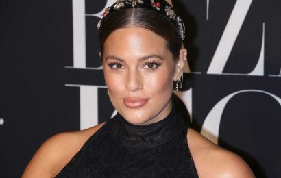 El momento de normalizar la lactancia materna de Ashley Graham
