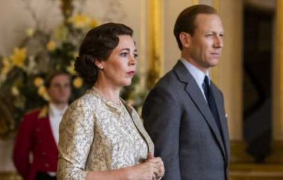 Netflix encuentra el actor perfecto para interpretar a Felipe de Edimburgo en las dos últimas temporadas de 'The Crown'