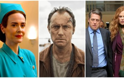 Los estrenos de series de Netflix, HBO, Amazon y Movistar hasta finales de 2020