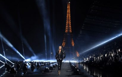Paris Fashion Week: sin Celine y sin Saint Laurent