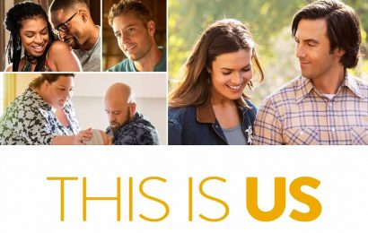 'This is Us': la temporada 6 será la última de la serie